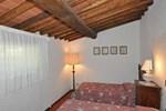 Апартаменты Holiday home Barbero Val D'elsa II