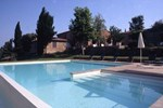 Апартаменты Holiday home Buonconvento
