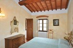 Апартаменты Holiday home Val D'elsa Barbero II
