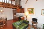 Апартаменты Holiday home Barbero Val D'elsa
