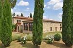 Апартаменты Holiday home Siena Rapolano Terme
