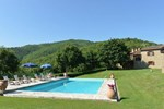 Апартаменты Holiday home Monterchi