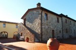 Апартаменты Holiday home Monteriggioni II