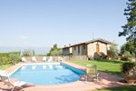 Holiday home Cavriglia