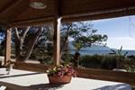 Casa con le verande sul mare
