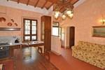 Апартаменты Holiday home Barberoval D'elsa