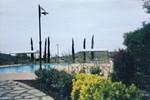 Апартаменты Holiday home Monteriggioni IV