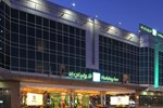 Отель Holiday Inn Bur Dubai - Embassy District