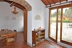 Апартаменты Holiday home Chianti Val D'elsa Barbero