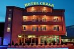 Отель Hotel Cezar Banja Luka