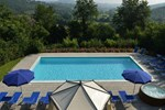 Апартаменты Holiday home Monterchi I