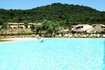 Апартаменты Di Montepitti