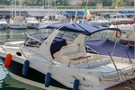 Отель Monterosso 295 Motorboat