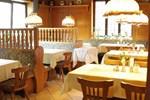 Отель mD Hotel Restaurant Café Bauer