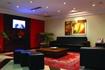 Отель Bourbon Alphaville Business Hotel