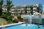 Отель Hasdrubal Thalassa & Spa Yasmine Hammamet