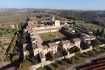 Отель Certosa di Pontignano Residenza d'Epoca