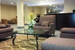 Отель Quality Hotel Regina