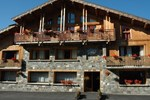 Апартаменты Résidence Le Tyrol