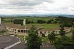 Отель Hôtel des Volcans