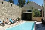 Отель Saint Remy Provence Villa
