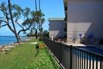 Апартаменты RedAwning Kahana Reef #301