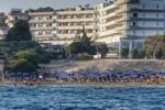 Отель Melissi Beach Hotel