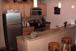 Апартаменты RedAwning Arapahoe Lodge ALJD