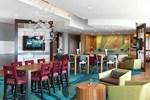 Отель SpringHill Suites Bridgeport Clarksburg