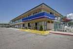 Отель Motel 6 Salt Lake City West - Airport