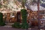 Апартаменты RedAwning Cornerstone Cabin