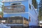 Апартаменты RedAwning Big Blue House
