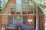 Апартаменты RedAwning Bear Trap Cabin