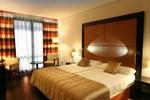 Отель Husa Gran Hotel Don Manuel
