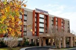 Отель SpringHill Suites Cincinnati North Forest Park