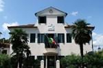 Отель Villa Gasparini