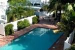 Апартаменты RedAwning Palm Isle 3201