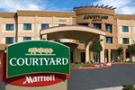 Отель Courtyard by Marriott Santa Clarita Valencia