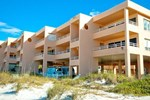 Апартаменты RedAwning Coquina Beach Club 205