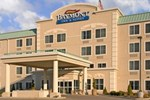 Отель Baymont Inn & Suites Grand Rapids