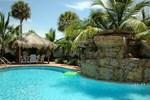Апартаменты RedAwning Blue Lagoon 1 - Coquina