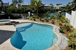 RedAwning Bimini Bay Front Home