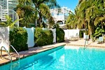 Апартаменты RedAwning Palm Isle 3206