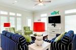Апартаменты RedAwning Beachy Villa Vista
