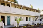 Отель Americas Best Value Inn - Corte Madera