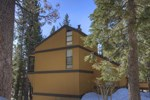 Апартаменты RedAwning Condo on Tahoe's West Shore