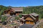 Апартаменты RedAwning Glacier Lodge