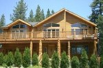 Апартаменты RedAwning Tahoe City Retreat with Hot Tub