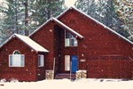 Апартаменты RedAwning Snowman Haus