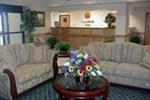 Отель Comfort Inn Buffalo